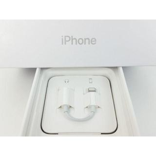 Apple - 新品未使用 アイフォン iphone 純正 変換ケーブル A1749