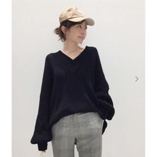 L'Appartement DEUXIEME CLASSE - 完売☆TWINES FLORENCE☆ニット☆アパルトモンドゥーズィエムクラス
