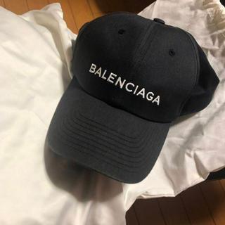 Balenciaga - BALENCIAGA cap キャップ