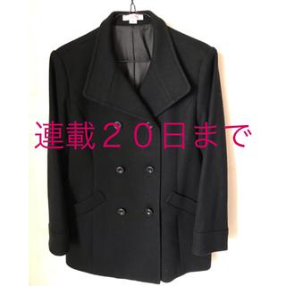 私立制服 コート