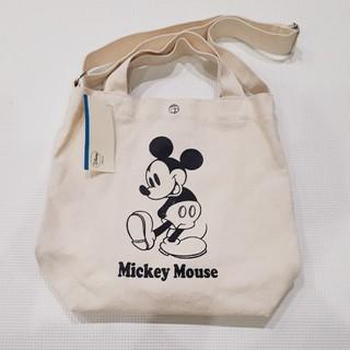 Disney - ミッキーマウス ツーウェイバッグ
