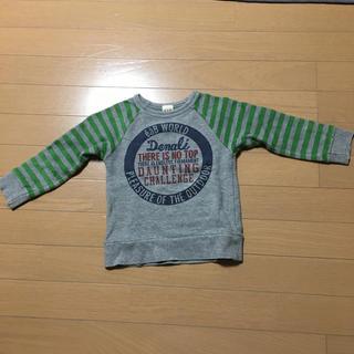 エーアーベー(eaB)のトレーナー  エーアーベー 100(Tシャツ/カットソー)