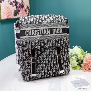 クリスチャンディオール(Christian Dior)のディオール  Dior レデイース  リュック(リュック/バックパック)