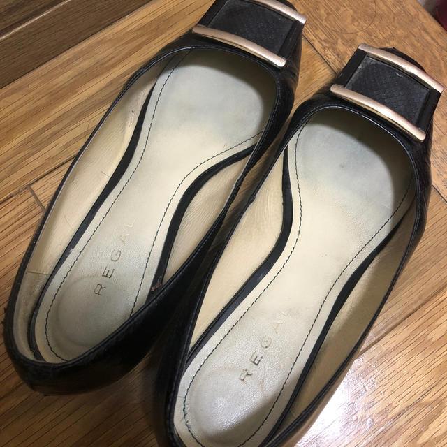 REGAL(リーガル)の★REGALパンプス★ レディースの靴/シューズ(ハイヒール/パンプス)の商品写真