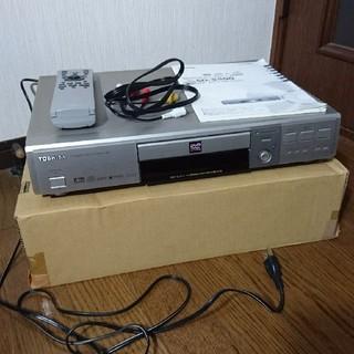 東芝 SD-5500  DVDプレーヤー  HDCD(DVDプレーヤー)
