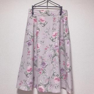 PROPORTION BODY DRESSING - プロポ スカート