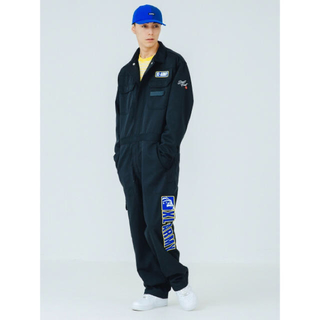 XLARGE - xlarge jump suit