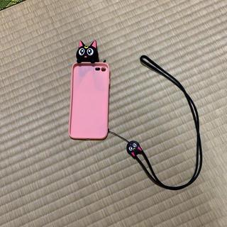 セーラームーン(セーラームーン)のiPhone7 カバー ケース セーラームーン (iPhoneケース)
