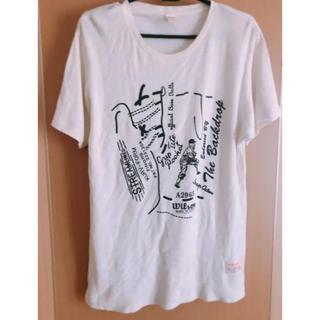 ウィルソン(wilson)の♡ウィルソンTシャツ ★ L(Tシャツ/カットソー(半袖/袖なし))