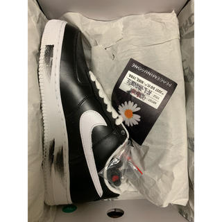 NIKE - NIKE AIR FORCE 1 PARA-NOISE G-DRAGON27.5