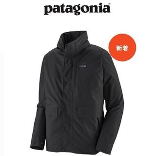patagonia - patagonia ライトストームジャケット