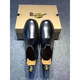 Dr.Martens - レディース ブーツ UK6 革靴 チェルシー  Dr. Martens