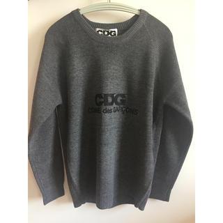 コムデギャルソン(COMME des GARCONS)のコムデギャルソン CGD セーター Mサイズ(ニット/セーター)