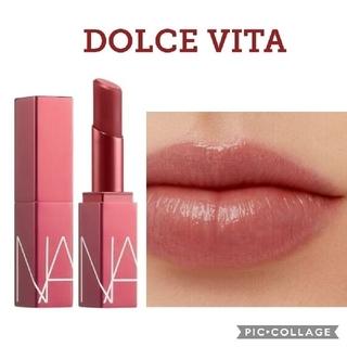 ナーズ(NARS)の☆たれみみ様専用【DOLCE VITA】Afterglow lip balm(口紅)
