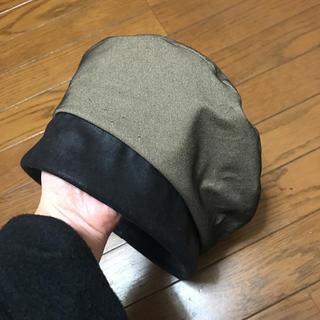 CA4LA - プットオンベレー帽かなりレアです。