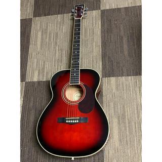 Lumber LF3RDS アコースティックギターセット おまけ付き(アコースティックギター)