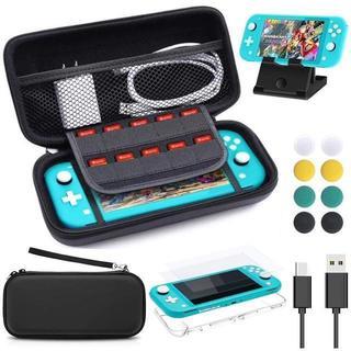 Nintendo Switch Lite ケース ニンテンドースイッチライト 1(家庭用ゲーム機本体)