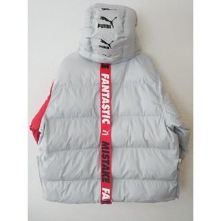 Ader Error × Puma / Down jacket size L