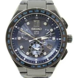 セイコー(SEIKO)の【500本限定モデル】SEIKO アストロン SBXB157(腕時計(デジタル))