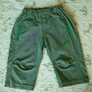 NIKE - ナイキ ロゴ 半ズボン サイズ 110