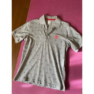 アディダス(adidas)のadidas originals アディダス オリジナルス   ポロシャツ (ポロシャツ)