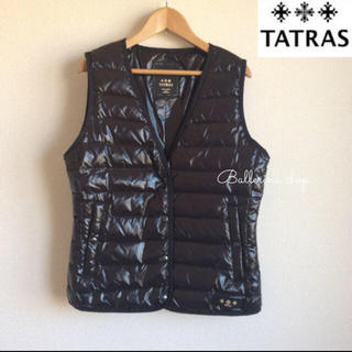 TATRAS - TATRAS の ダウンベスト