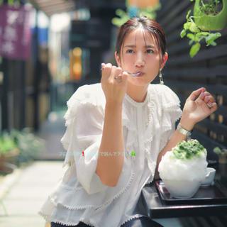 Isabel Marant - タグ付き新品 イザベルマラン♡ブラウスroku 6 CLANE sacai