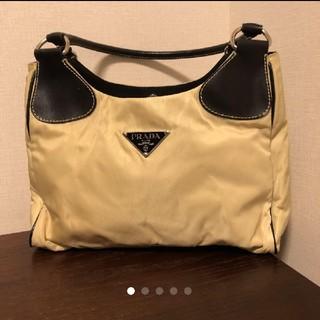 PRADA - プラダのハンドバッグ