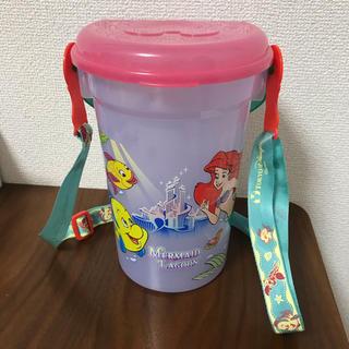 Disney - ディズニーシー アリエル マーメイドラグーン ポップコーンバケット