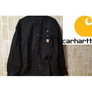 carhartt - 極美品&レア! ★カーハート carhartt シャツ★ ブラック