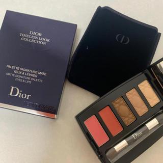 Dior - Dior ディオール ミニメイクアップパレット