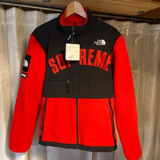 Supreme - supreme The North Face fleece テナリ Mサイズ新品