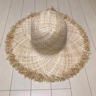 IENA - 麦わら帽子 ハット IENA