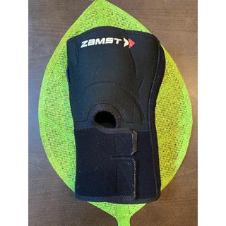 ザムスト(ZAMST)のザムスト膝サポーター ZK3  サイズLL(トレーニング用品)