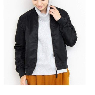 BEAUTY&YOUTH UNITED ARROWS - BEAUTY&YOUTH ユナイテッド アローズ  ma-1
