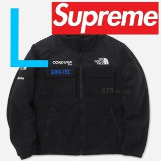 Supreme - Supreme/The North Face Fleece フリース Lサイズ