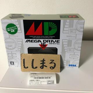 SEGA - SEGA メガドライブ ミニ