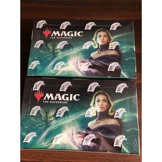 マジック:ザ・ギャザリング - 【新品未開封】 日本語 2個入りBOXシュリンク付 灯争大戦