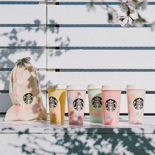 Starbucks Coffee - ★新品★スタバ SAKURA 2020 リユーザブルカップ