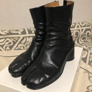 Maison Martin Margiela - メゾンマルジェラ  足袋ブーツ  42 箱付き