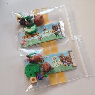 任天堂 - どうぶつの森 チョコエッグ 2体セット