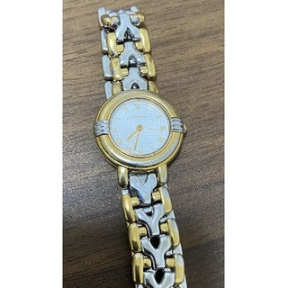 Saint Laurent - イヴ・サンローラン レディース 時計 腕時計