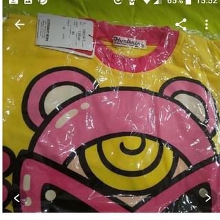 HYSTERIC MINI - テディ・Tシャツ