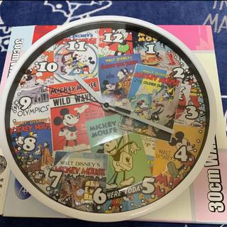 Disney - ディズニー ミッキー 壁掛け時計
