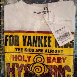 HYSTERIC MINI - ヤンキー・Tシャツ