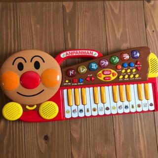 アンパンマン  キーボード 【確認画面】(楽器のおもちゃ)