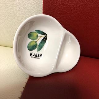 カルディ(KALDI)のカルディ  コーヒーメジャースプーン(調理道具/製菓道具)