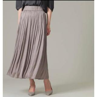 tiara - ♡Tiara♡ ティアラ2019SS プリーツロングスカート サイズ2
