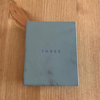 THREE - THREE シマリング グローデュオ01
