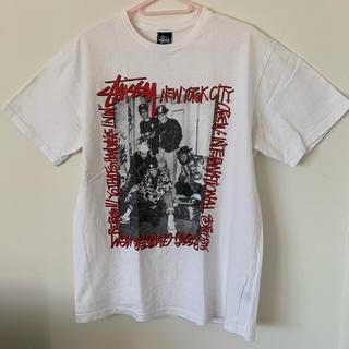 STUSSY - OLD STUSSY ステューシー Tシャツ ビンテージ ヴィンテージ Lサイズ
